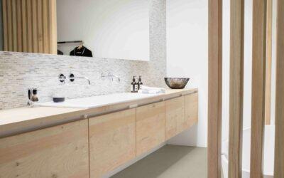 Zo kies je de geschikte raam- en vloerdecoratie in je badkamer!