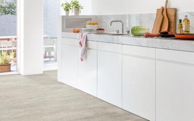 Welke vloer voor je keuken?
